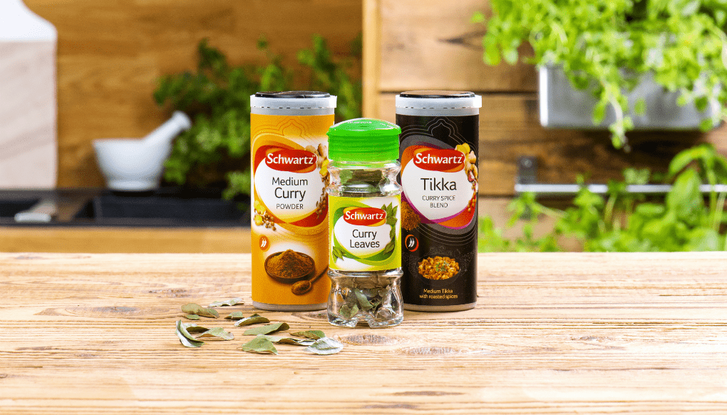 Schwartz-Spice-Products
