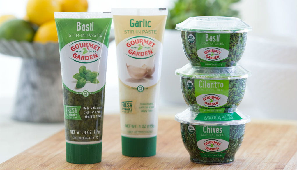Gourmet-Garden-Products