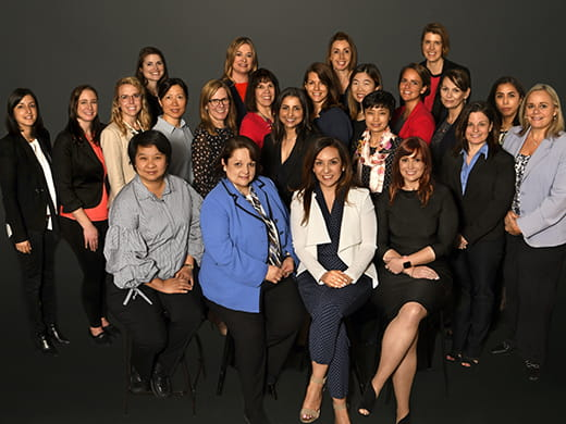 Career Growth Opportunities for Women at McCormick